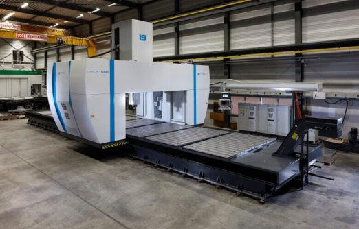 Uniport7000_view of cnc machine