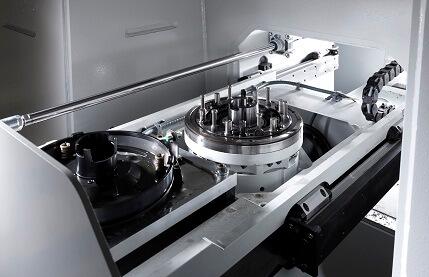 uniport7000, cnc machine, high accuracy