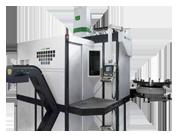 Unicom6000, a CNC machine
