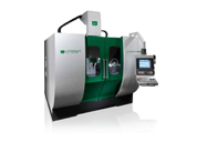 unipent4000-Aero, cnc machine