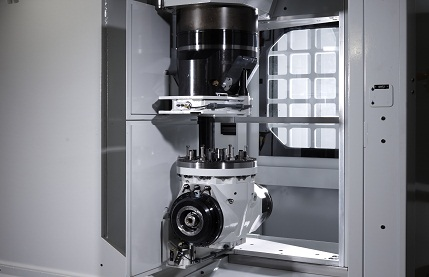 Uniport6000, CNC machine. Component of this machine, it has a high usability.