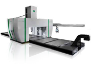 uniport7000, a CNC machine