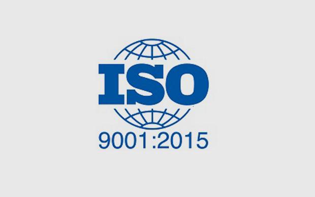 Unisign ISO 9001:2015
