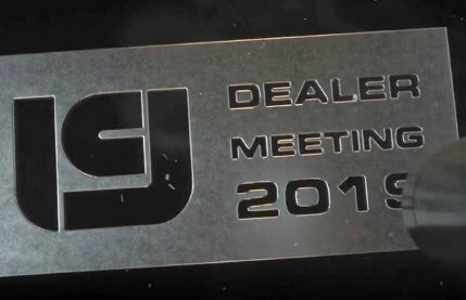 Unisign International Dealermeeting 2019