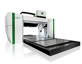 Uniport 6000, reliable CNC machine